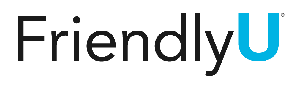 FriendlyU Logo